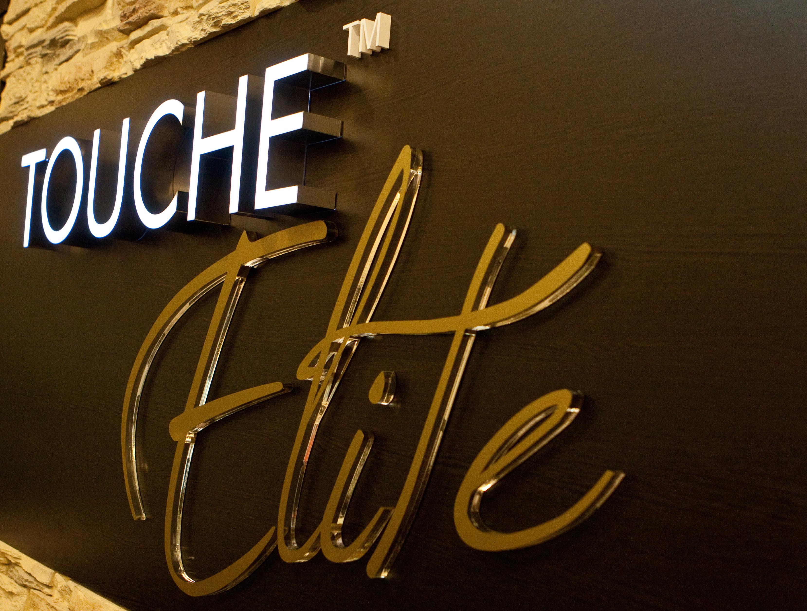 Touche Elite