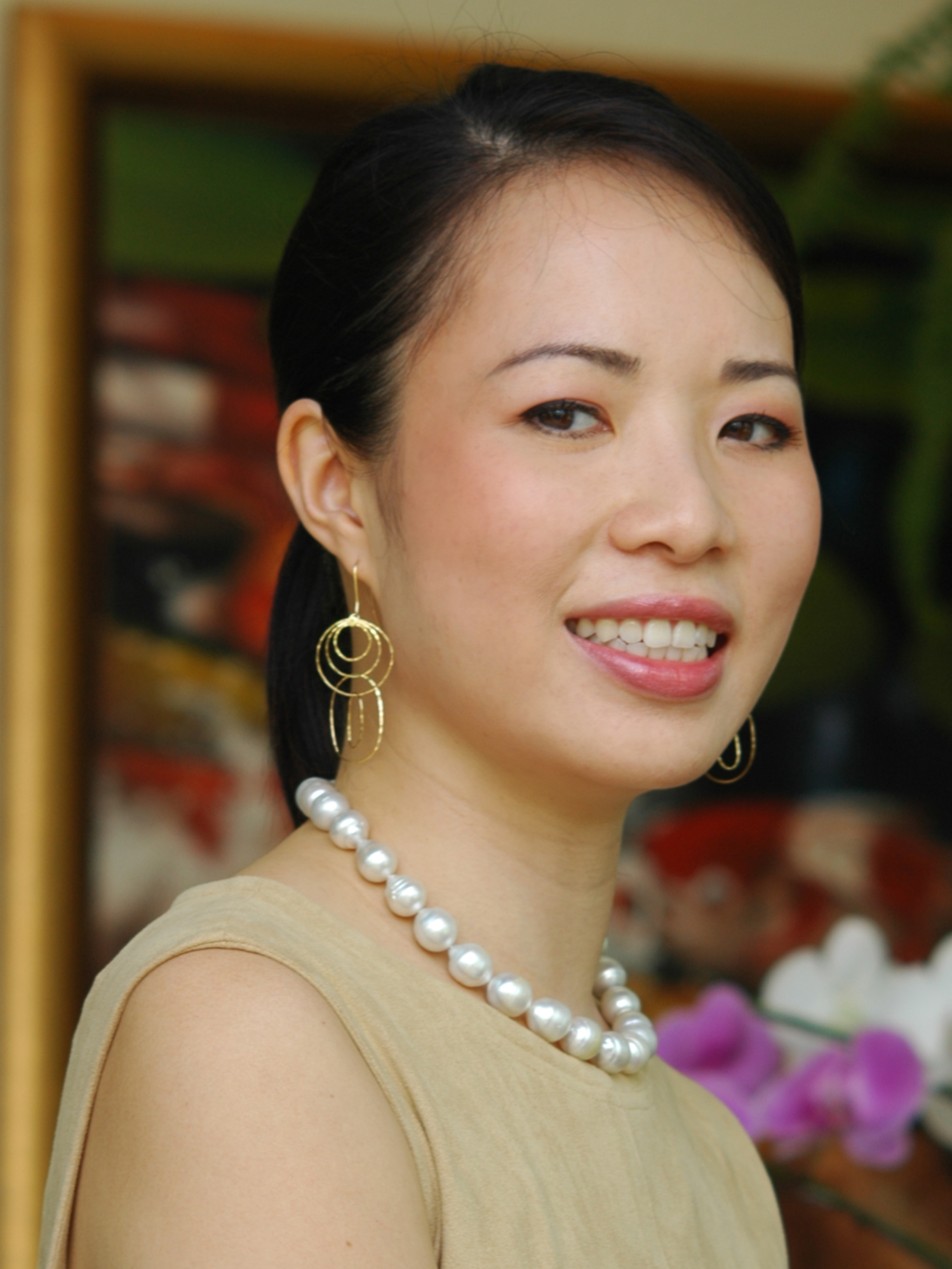 dr isabelle yeoh