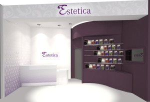 Estetica's 9th and latest outlet at Westgate.