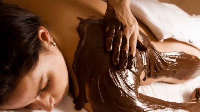 Ikeda Spa Prestige Dark Chocolate Massage