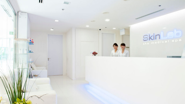 SkinLab The Medical Spa