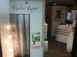 Crystal Maiden Skin Professionals