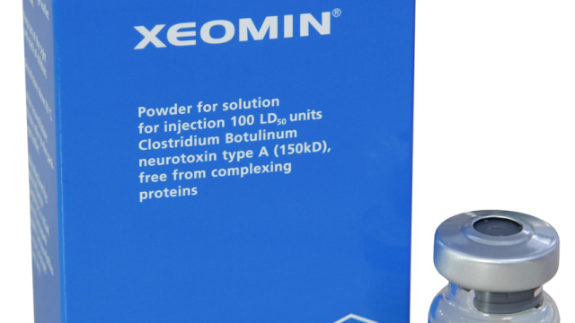 Xeomin - the new botulinum neurotoxin.