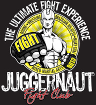 Juggernaut Fight Club - enter at your own risk.