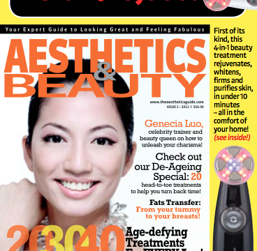 Aesthetics & Beauty Guide Out NOW!