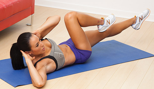 No arduous bootcamps needed to get your dream body.